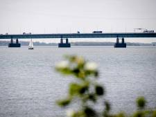 Vrees voor grote problemen door langere aanrijtijden bij Haringvlietbrug: 'Kan verschil tussen leven of dood zijn'