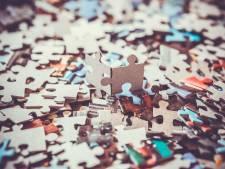 Gebruikte puzzels omruilen: winkel start puzzelbank