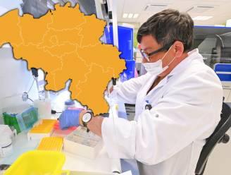 OVERZICHT. Hoe evolueren de coronabesmettingen, ziekenhuisopnames en overlijdens? Bekijk hier de laatste cijfers uit België en uw regio