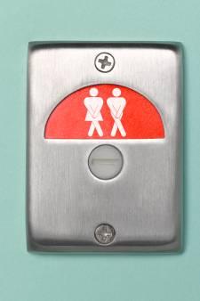 Dakloze negeerde ziekenhuisverbod keer op keer en dook op in ic-wachtkamer: 'Ik moest naar de wc'