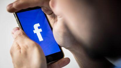 Pikante foto verwijderd door Facebook? Voortaan kan je protest aantekenen