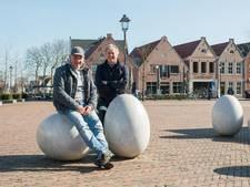 Petitie leidt tot overleg over het verkeersplan in Nijkerk