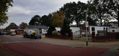 Voorlopig maar dertien extra woonwagenplaatsen erbij in Roosendaal: 'Het is een heel gepuzzel'