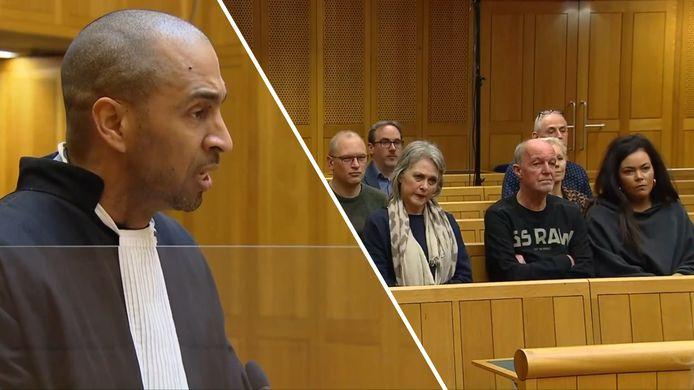 Jos Brech houdt vol dat hij niets te maken heeft met het misbruik en de dood van Nicky Verstappen. Dat zei hij tijdens de eerste regiezitting in het hoger beroep.