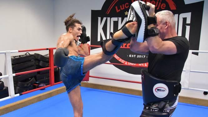 'Gouden kickboksduo' Verheije en De Vries wil samen naar de top