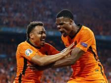 Les Pays-Bas dominent l'Autriche et compostent leur billet pour les huitièmes