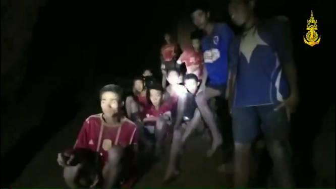 Zo spectaculair was reddingsactie: één jaar geleden werd laatste voetballertje uit Thaise grot gered