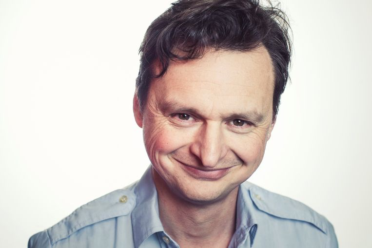 KVS-directeur Michaël De Cock.  Beeld Jef Boes