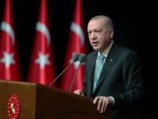 La Turquie quitte officiellement un traité protégeant les femmes