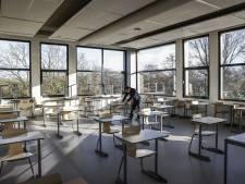 IVKO opent deuren voor een week: 'Alle leerlingen zijn nu kwetsbaar'