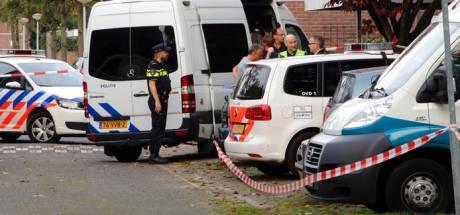 Zes jaar cel geëist tegen drie No Surrenderleden voor schietpartij Medoclaan Eindhoven