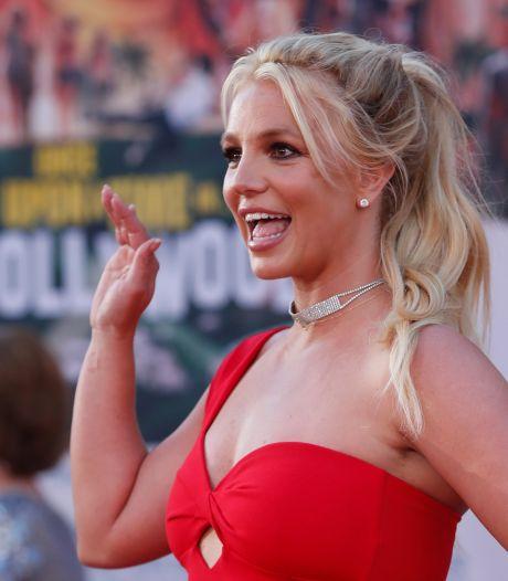 Britney Spears over documentaire: 'Ik heb twee weken gehuild'