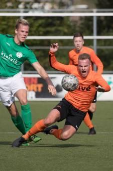 Karakteristieken amateurvoetbal Deventer, Salland, Achterhoek en Zutphen