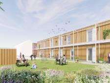 Ophef over 12 appartementen in Millingen: buurt boos, maar dorpsjongeren enthousiast
