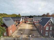 Oss wil komende jaren weer stevig gaan groeien met 600 huizen per jaar