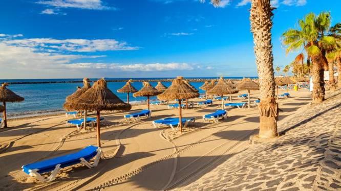 Canarische eilanden al quasi volgeboekt voor herfstvakantie: TUI verlengt 'zomerseizoen' voor andere bestemmingen
