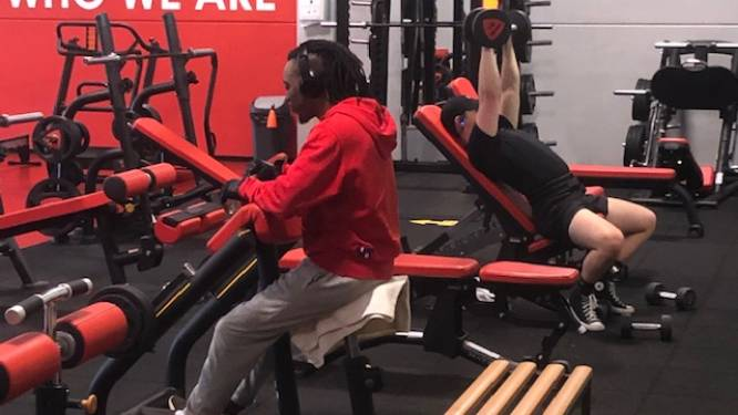 Snap Fitness is weer open, maar nog niet de klok rond