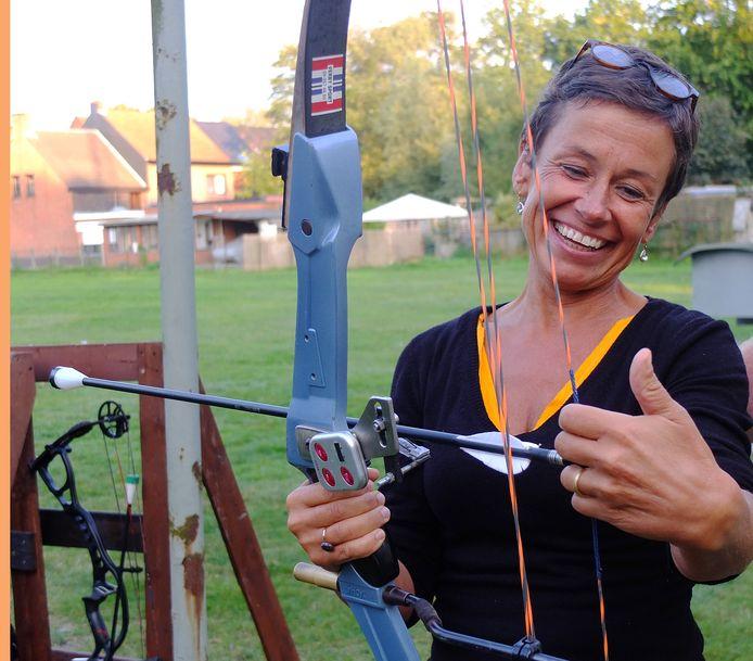 Adinda Van Gerven is de nieuwe voorzitter.