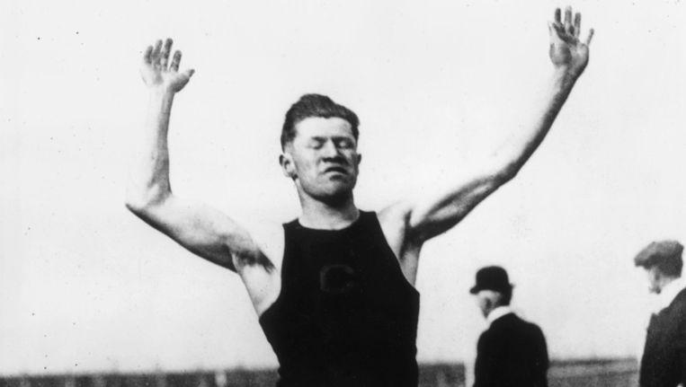 Jim Thorpe Beeld UNKNOWN