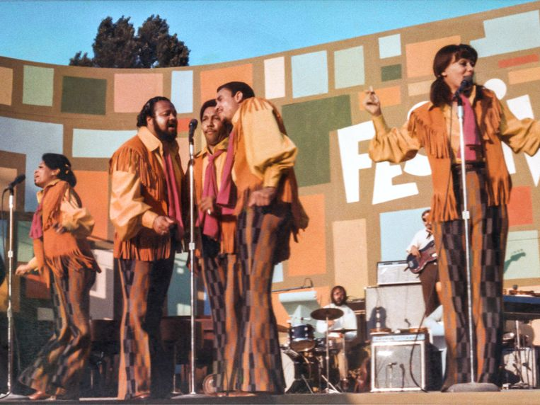 The 5th Dimension Beeld Searchlight Pictures/20th Century Studios