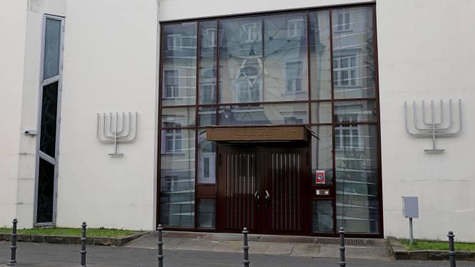 Duitse synagogen aangevallen in anti-Israëlische protesten