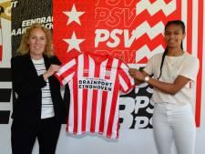 Droomtransfer naar PSV komt voor Esmee Brugts op juiste moment
