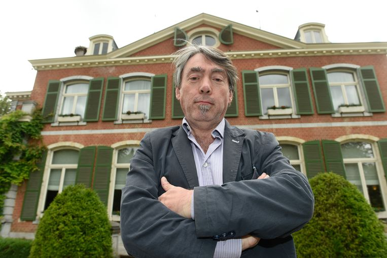Michel Vandenbosch. Beeld Photo News