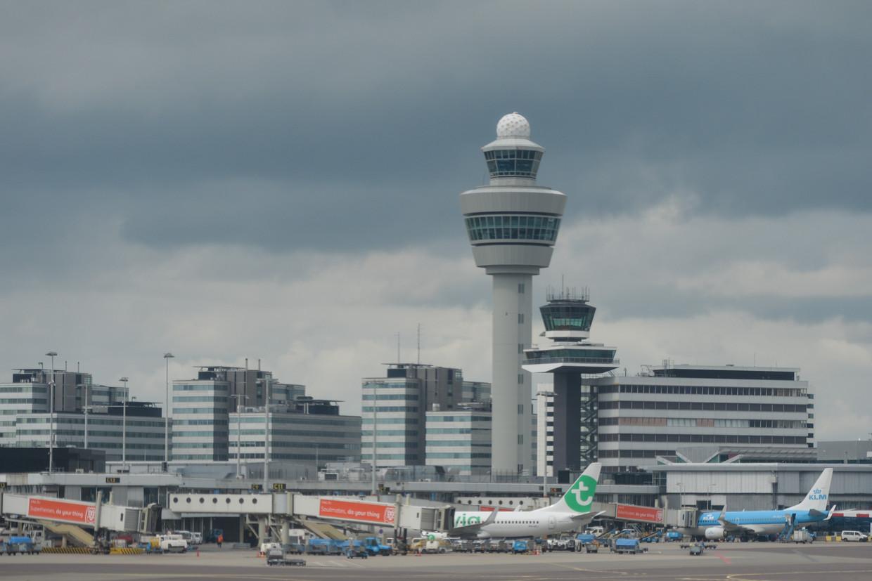 Schiphol Beeld NurPhoto via Getty Images