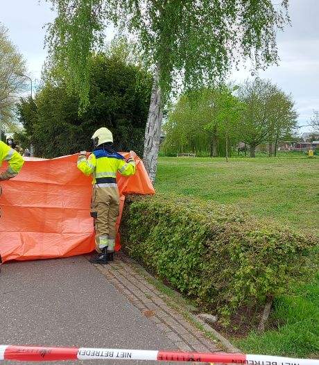 Ernstig ongeval: 4-jarig kind door auto aangereden in Boxmeer