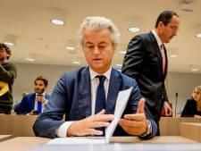 Knoops: Wilders moet vrijgesproken worden