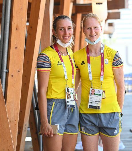 Tennis aux JO: du lourd pour les Belges dès le premier tour