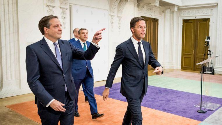 null Beeld Freek van den Bergh/Volkskrant