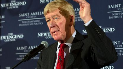 Gewezen Republikeinse gouverneur wil Trump uitdagen in 2020