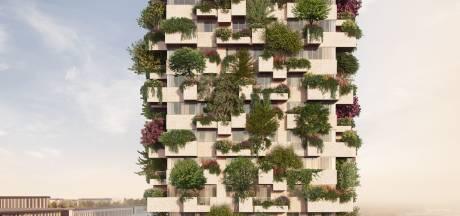 Hoogbouw is de enige optie voor Eindhoven