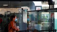 Temperatuurcamera's op Zaventem slaan alarm bij 4.500 reizigers, maar toch blijkt slechts klein deel echt koorts te hebben