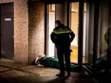Nieuwe winteropvang voor straatslapers na twee nachten nog ongebruikt