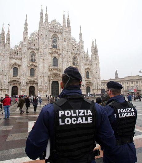 Politie, leger en geheime diensten overal op scherp