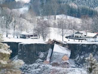 Nog tien vermisten na aardverschuiving in zuiden van Noorwegen