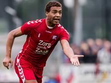 Eerste basisplaats Dessers bij FC Utrecht