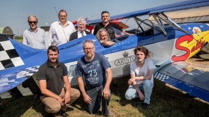 'Vliegeniers tijdens WOI' herdenkt luchtoorlog