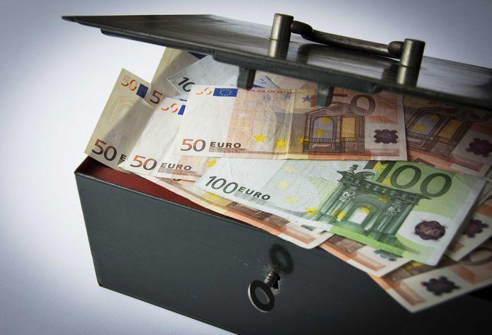 Meevallers geven de gemeente Geertruidenberg financieel meer lucht