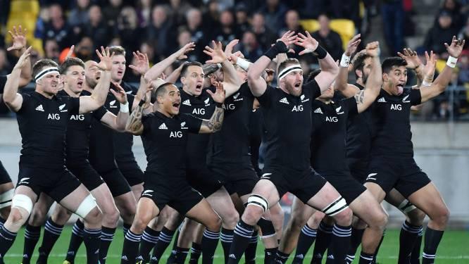 Nieuw-Zeelandse rugbybond verkoopt aandelen van All Blacks aan Amerikaanse investeerders