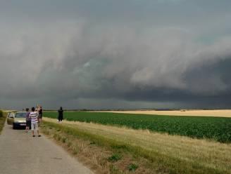 Op pad met stormjagers in Vlaanderen