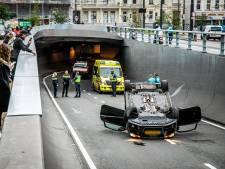 De 'brokkentunnel' van Arnhem is deze week dicht; zo moet je omrijden
