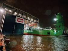 Scheepsbouwer IHC bouwt krachtigste baggerschip ter wereld