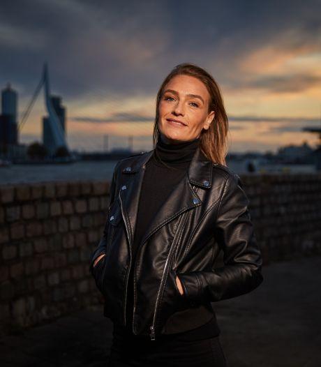 Visagist Nicole (38) smeert letterlijk vertrouwen op een gezicht: 'Vrouwen zien alleen lelijke plekken'
