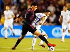 Álvarez en Gutiérrez met Mexico als groepswinnaar door in Gold Cup