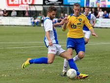 Derby SV Deurne - SV Someren in derde ronde beker, Gemert treft derdeklasser