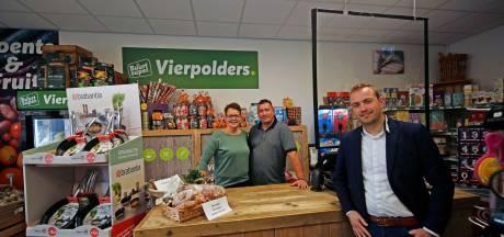 Buurtsuper in Vierpolders sluit na 2,5 jaar de deuren: 'Niet langer verantwoord om open te blijven'