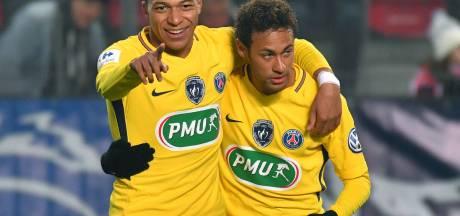 Neymar et Mbappé vont-ils prolonger au PSG? Leonardo fait le point